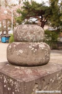 大白天神社(羽生市北)7