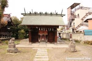 神明社(羽生市中央)5