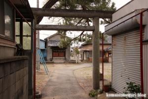 神明社(羽生市中央)26