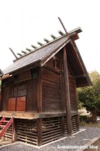 神明社(羽生市中央)9