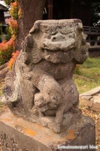 神明社(羽生市中央)18