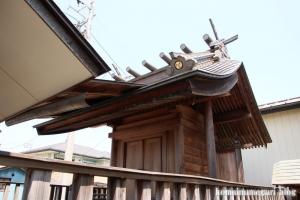 市神社(越谷市本町)7