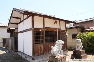 市神社(越谷市本町)9