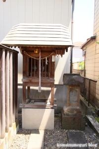 市神社(越谷市本町)8