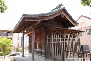 浅間神社(越谷市中町)8