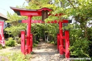 日枝神社(越谷市相模町)2