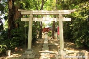 日枝神社(越谷市相模町)5