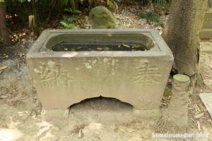 日枝神社(越谷市相模町)6