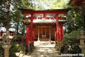 日枝神社(越谷市相模町)9