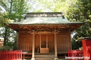 日枝神社(越谷市相模町)15
