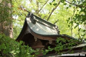 日枝神社(越谷市相模町)17