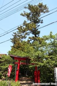 日枝神社(越谷市相模町)1