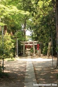 日枝神社(越谷市相模町)4