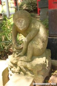 日枝神社(越谷市相模町)11