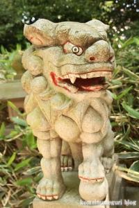 日枝神社(越谷市相模町)12