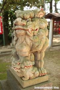 日枝神社(越谷市相模町)13