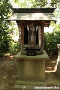 日枝神社(越谷市相模町)19