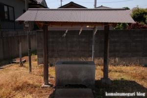 八坂神社(越谷市大成町)5