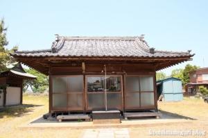 八坂神社(越谷市大成町)7