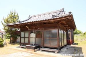八坂神社(越谷市大成町)8