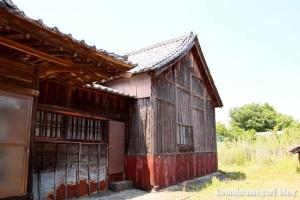 八坂神社(越谷市大成町)9