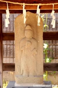 八坂神社(越谷市大成町)6