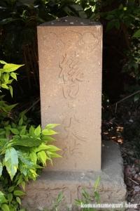 八坂神社(越谷市大成町)11