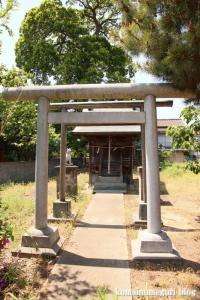 八坂神社(越谷市大成町)12