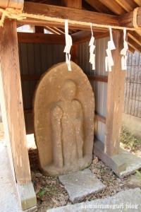 八坂神社(越谷市大成町)15