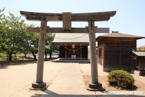 日枝神社(越谷市東町)8