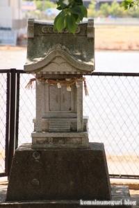 日枝神社(越谷市東町)14