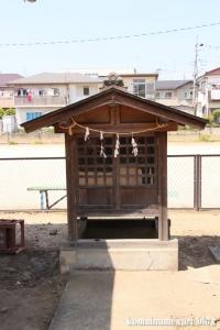 日枝神社(越谷市東町)17