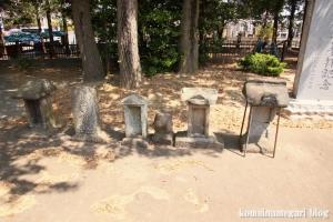伊南理神社(越谷市東町)12