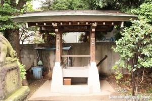 秋葉神社(港区北青山)5