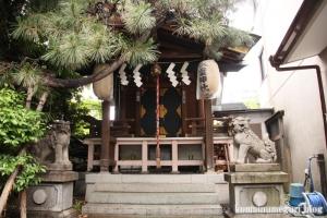 秋葉神社(港区北青山)6