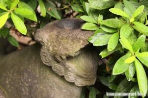 秋葉神社(港区北青山)11