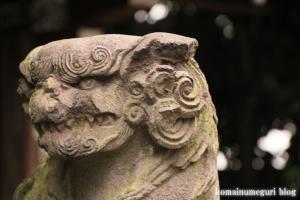 秋葉神社(港区北青山)22