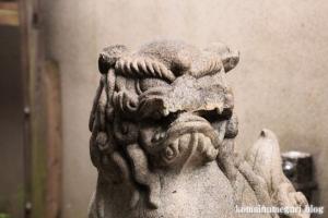 秋葉神社(港区北青山)31