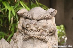 秋葉神社(港区北青山)32