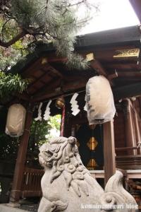 秋葉神社(港区北青山)7