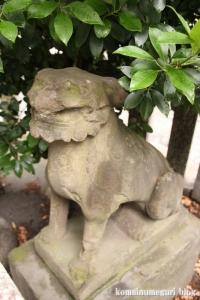 秋葉神社(港区北青山)8