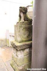 秋葉神社(港区北青山)12