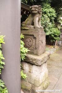 秋葉神社(港区北青山)16