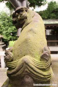 秋葉神社(港区北青山)15