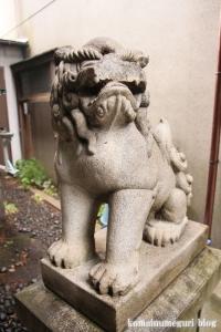 秋葉神社(港区北青山)24