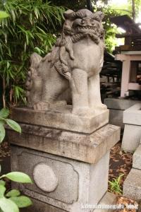 秋葉神社(港区北青山)27