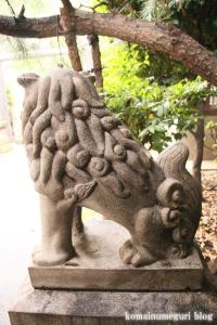 秋葉神社(港区北青山)29