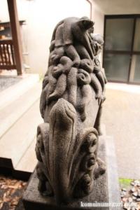 秋葉神社(港区北青山)30