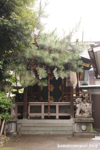 秋葉神社(港区北青山)33