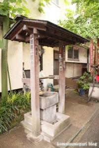 大松稲荷(港区南青山)3